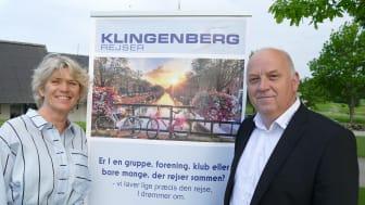Vitus Rejser - Klingenberg