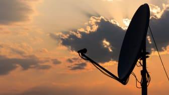 Nilesat signe un contrat multi-répéteurs avec Eutelsat sur le satellite EUTELSAT 8 West B