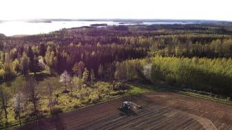 KSLAT 4-2020, Klimat och markanvändning mot 2030. Foto: Göran Örlander.