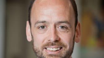 Tom Moran, Managing Director for Thameslink and Great Northern