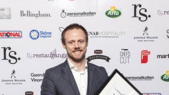 Vinnare Årets Hållbara Krog