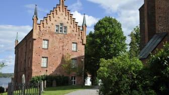 Pressinbjudan: Unikt samarbete mellan Kungl. biblioteket och Strängnäs domkyrka