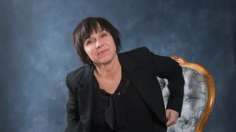 Helena Magnusson - Inredare