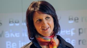 Kaaren Hilsen ny Finansdirektör i Telenor Sverige