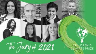 Jury 2021