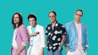 Weezer - Weezer (The Teal Album)