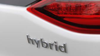 Stadig flere ønsker seg hybridbil