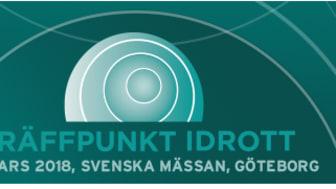 QTF Sweden håller seminarie i samarbete med Svenska Ishockeyförbundet.