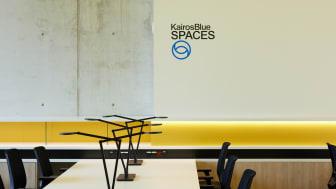 KairosBlue Coworking Space Clouth 104 Köln