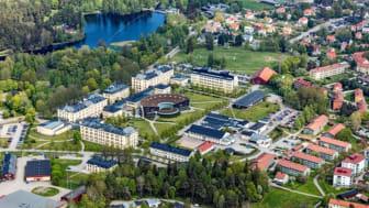 Högskolan i Gävle har den i särklass största ökningen av masterstudenter