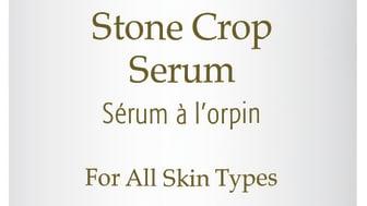 Éminence Stone Crop Serum