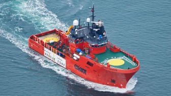 C-vessels ordered to a growing market