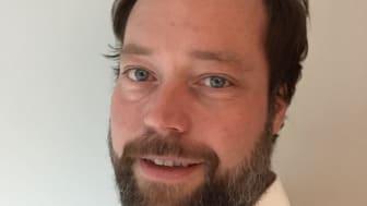 Olav Slettahjell, fagsjef i Noroff