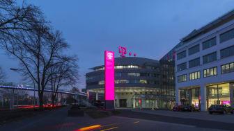 Photo credit: (Deutsche Telekom)