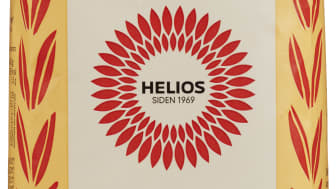 Helios havregryn små/lettkokte økologisk