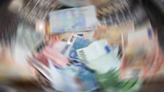 Haushaltsgeräte mit modernster Technologie sparen Strom und bares Geld