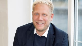 Christian Skovhus new Export Sales Manager at Kasthall