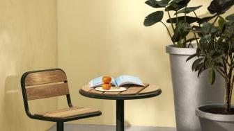 Gry möbelgrupp, design Fredrik Mattson.