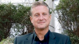 Bo Bauhn, vd på Sophos samarbetspartner Retune