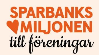 Bergslagens Sparbank satsar en miljon extra till föreningsstöd
