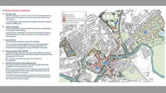 Radcliffe Regeneration – your invitation to take part