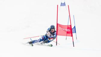 Treningsarena i verdensklasse. Foto: Ola Matsson/Skistar Trysil