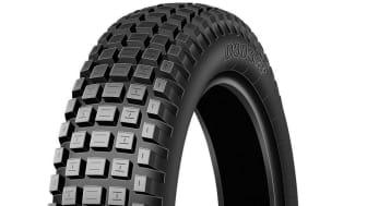 Dunlop lanserer nye D803 GP-dekk