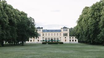 Sommar och hemester på Rånäs Slott!
