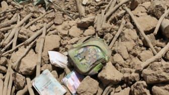 Jemen: Civilbefolkningen utsätts för krigsförbrytelser