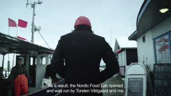 The Nordic Explorer - Ford supporting Success against the Odds