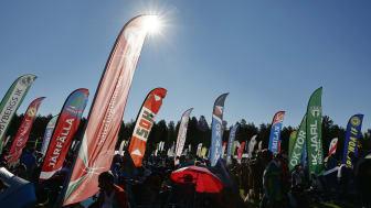 Pressinbjudan: O-Ringen - Världens största orienteringsäventyr till Jönköping 2023