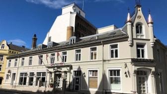 Best Western Plus Hotel Bakeriet i Trondheim
