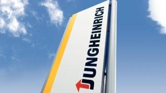 Jungheinrich satsar trots tuffa tider och bygger nytt huvudkontor i Malmö!