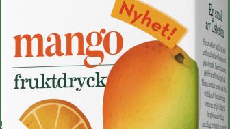 Mango fruktdryck