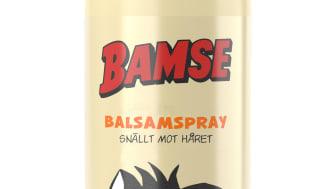 Bamse Balsamspray