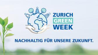 Zurich geht in die Nachhaltigkeisoffensve