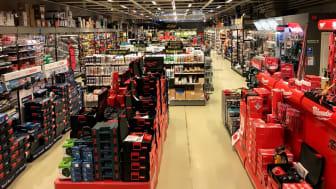 Optimera kjøper Hansen & Krogh | Vokser videre innen verktøy, festemateriell og arbeidsklær