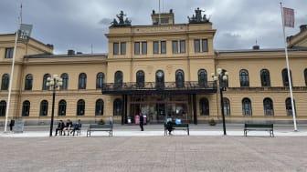 Nypremiär för konserter i Stadshuset – Nordiska Blåsarkvintetten först ut