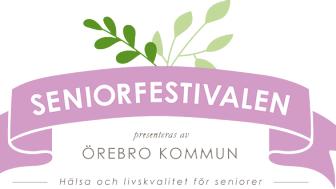 Seniorfestivalen 2 - 7 oktober