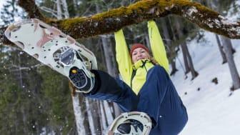 Maier Sports_Schneeschuh_LilandP3_Baum_Women