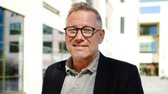 Stefan Dinér, VD Borås INK