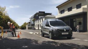 Nyt medlem i Renault-familien