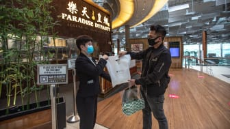 F&B businesses like the Paradise Group and close to 30 others are using Changi Airport's new food delivery service Changi Eats to reach out to new customers.