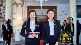 Öppet Hus online-Swiss Hotel Management Shool