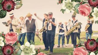 Sommarkonsert med Bohuslän Big Band på Vara Konserthus den 19 juni