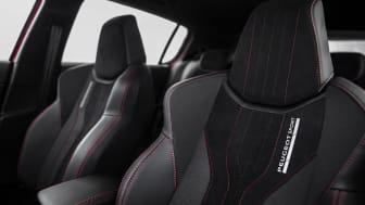 308 GTi by PEUGEOT SPORT – den ultimata körmaskinen