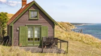 Over de seneste fem har færre valgt at bo hele året i sommerhus, men tendensen kan snart vende igen, vurderer Estate