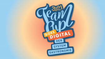 Teamcup der Systemgastronomie goes digital: Die Gewinner stehen fest - Siegerehrung im Netz!