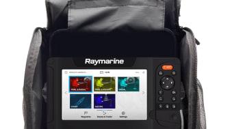 High res image - Raymarine - Ice Fishing Kit Element