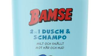 Bamse 2in1 450ml